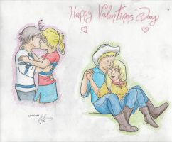 valentines-QUON-SKAB by cattoo444