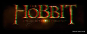 The Hobbit Anaglyphe 6 by Mithrandir29