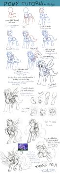 Pony Tutorial - My Style (English/Castellano) by PegaSisters82