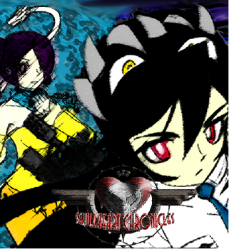 SkullHeart Chronicles Act 1, Chapter 5 by lethalkeyblade1