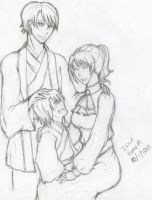 Zyvahn's family by darkanimegirl11
