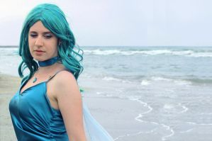 Princess of the sea by Aires89