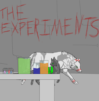 The Experiments Cover by AchievementHuntress
