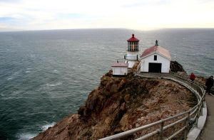 point reyes by AdrianneLee
