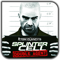 Splinter Cell: Double Agent v1 by PirateMartin