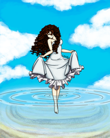 No Boundaries by HametsuKuro