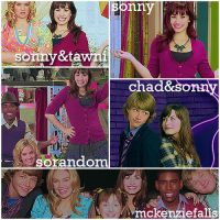 sonny with a chance actions by lovelystuffs