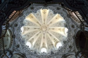 Heavenly fractal... by cricketumpire