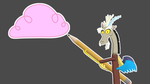 Discord Cloud Wallpaper by 19thejohn93