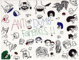 ID Contest :Anti-Dumb-Fangirls by SasuIsGay