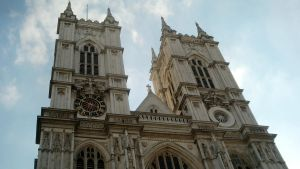 Westminster Abbey by Lux1311