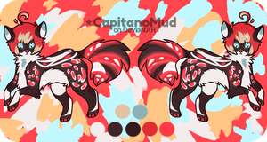 Red Cat Auction by CapitanoMud