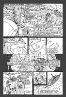 T.F.O.C.C. Comic Page 1 by Charger426