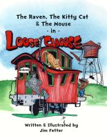 Loose Caboose by water-illustrator