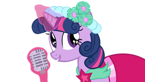 Singing Twilight by mooncorrupter