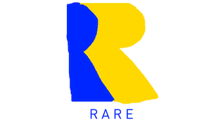 The Current Rare Logo (Drawn) by MikeEddyAdmirer89