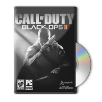 Call of Duty Black Ops 2 by AssassinsKing