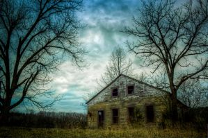 Ten Mile Farm II HDR by joelht74