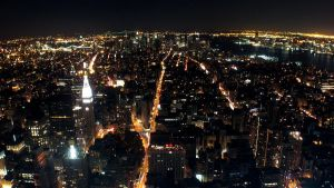 NYC 5 by kn0tme