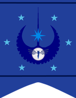 New Lunar Republic Banner by Ahsokafan100
