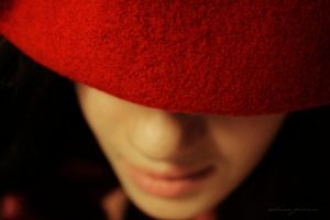 petit chaperon rouge... by engelll