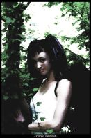 Fairy of the forest by xx---greg---xx