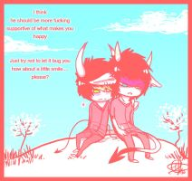 smile? by Shark-Bites