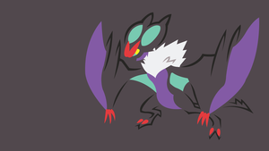 Noivern by DashingHero