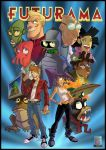 Futurama by Javas