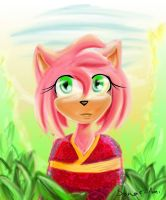 Amy by AmeliaPearce22