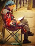 take a book and read it by rockmylife