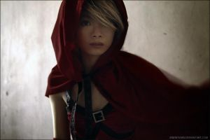 Little Red Riding Hood Teaser by theadeleon