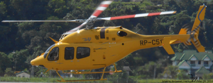 Helicopter 20140529 _ Bell 429 _ 4 by K4nK4n