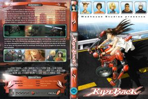 RideBack Complete Collection by salar2