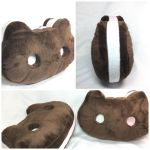 Steven Universe: Handmade Cookie Cat Plushie by GrnMarco