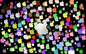 apple, apple every where by appleforlife