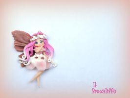 The Dance of the Sugar Plum Fairy Fantasia Disney by BrucaliffoBijoux