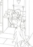 Sasusaku-Welcome...home by Hanran