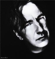 Alan Snape by Akonit-Nord