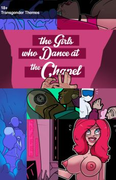 (paycomic) the Girls Who Dance at the Chapel 2 by blackshirtboy