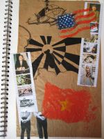 Vietnam and the 60s by 1isabel