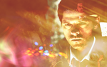 Castiel Fire and Red by malty-is-picturing