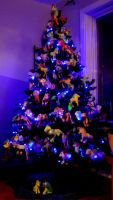 pony tree by Dj-Becka