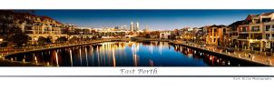 East Perth by Furiousxr
