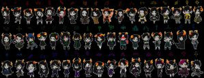 HS: ClowStuck Fantroll Project by fir3h34rt