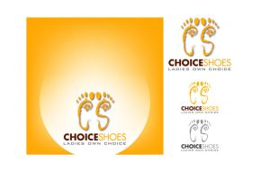 Choice_Shoes_Logo by workstation