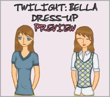 .: Dress-Up Teaser :. by tanya1