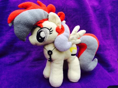 Time Twister by EmbroideryMW101
