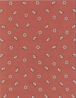 Red Bandanna Texture (Unrestricted) by Vesperity-Stock
