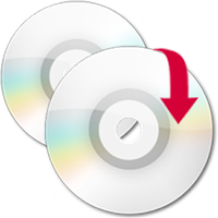 Dvd Copy Icon by Lucifer666mantus